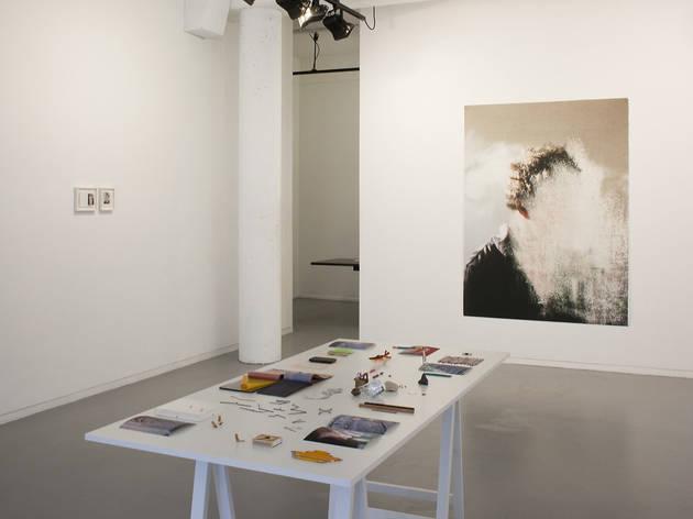 Galerie Diana Stigter