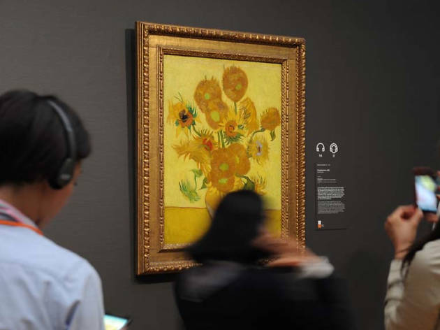 Van Gogh Museum, Museums, Galleries, Amsterdam