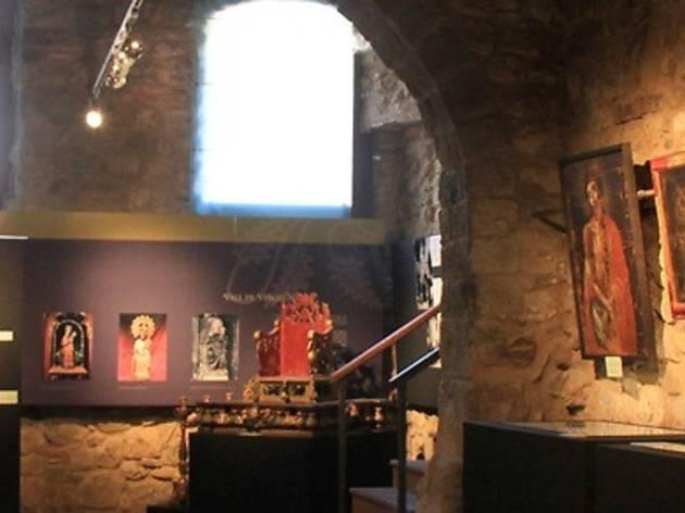 Un petit i 'nou' museu