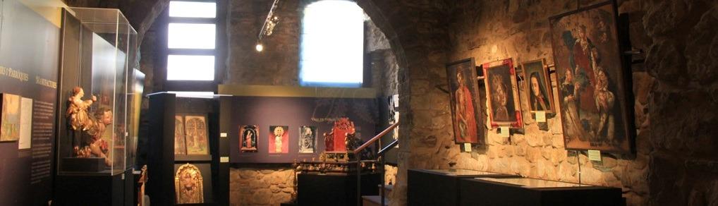 Museu vall de Lord