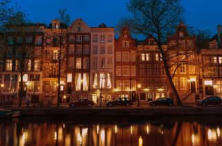 Ambassade, Hotels, Amsterdam