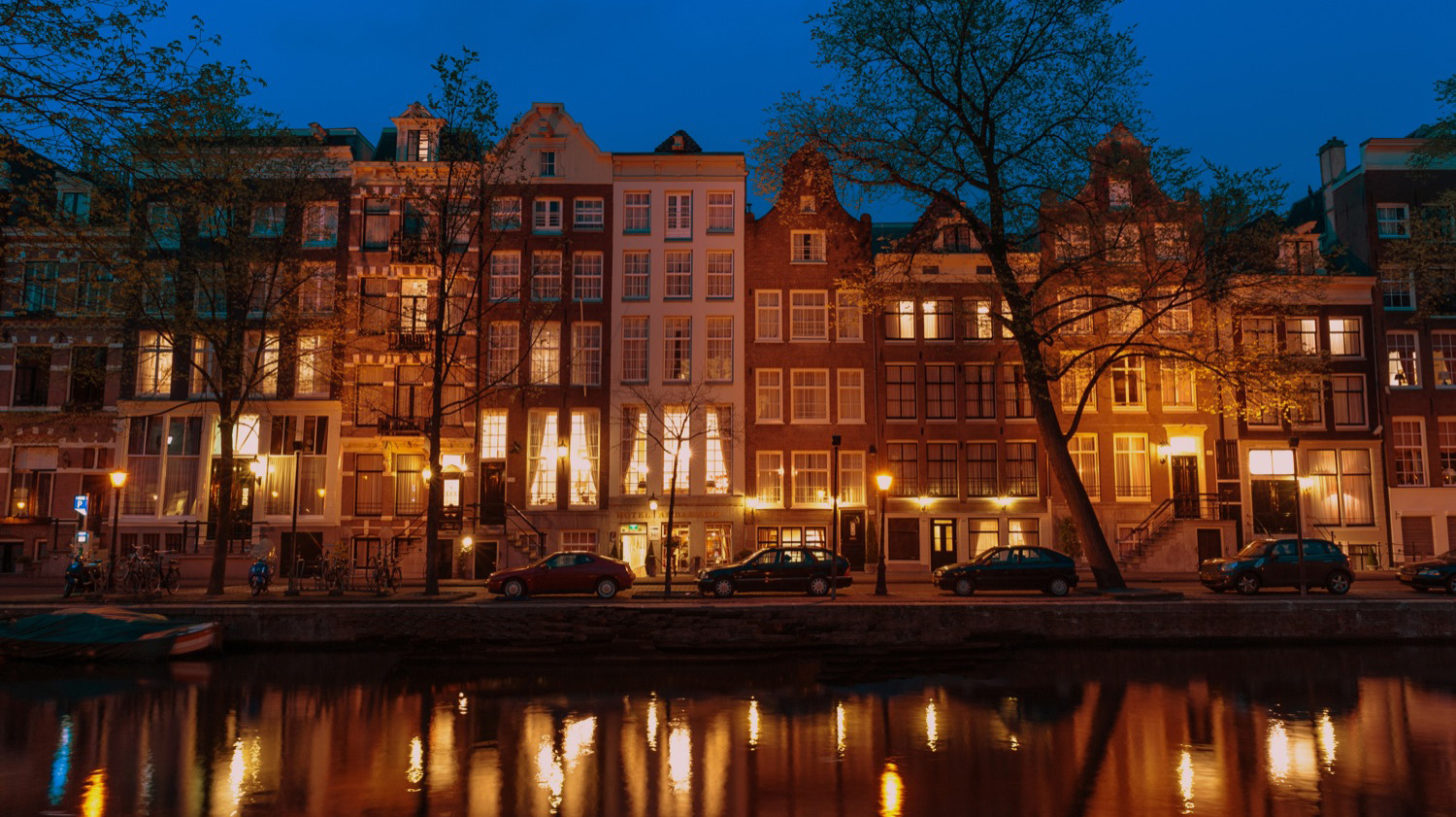 Amsterdam 39 S Best Luxury Hotels Time Out Amsterdam