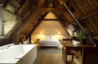 Lloyd Hotel, Hotels, Amsterdam