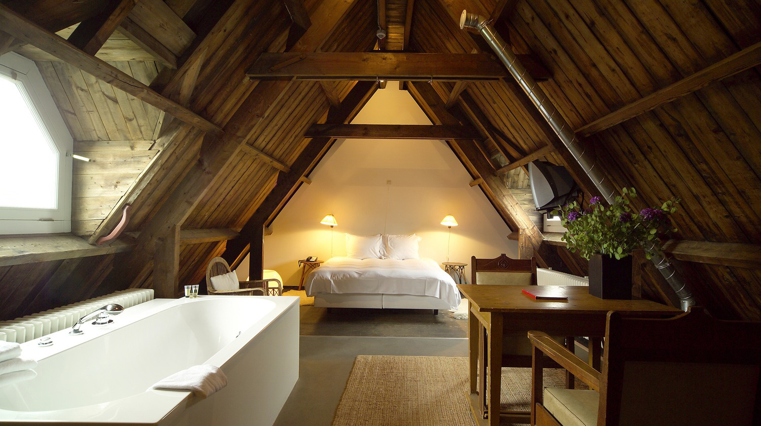 The best boutique hotels in Amsterdam