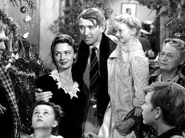 It's A Wonderful Life screening
