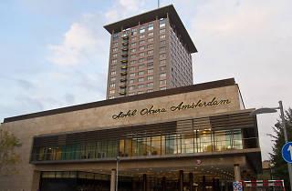 Okura, Hotels, Amsterdam
