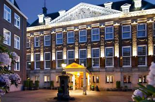 Sofitel the Grand, Hotels, Amsterdam
