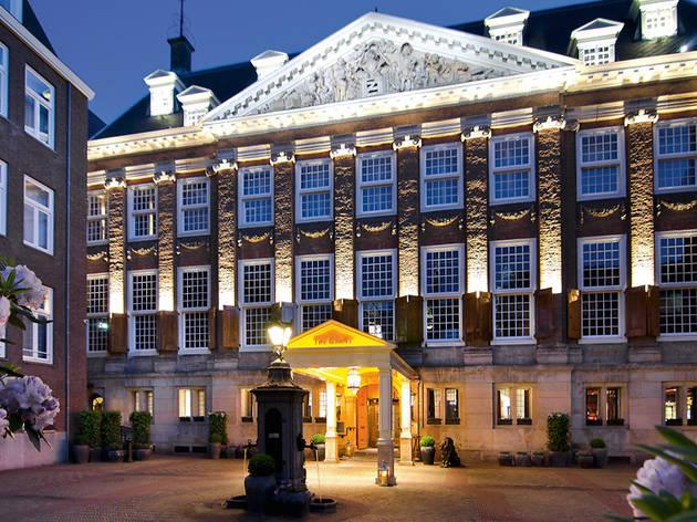 Sofitel the Grand Amsterdam