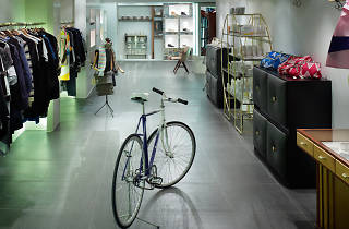 290 Square Meters, Shopping, Amsterdam