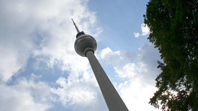 20 essential things to do in Berlin