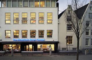 The American Book Center, Shopping, Amsterdam