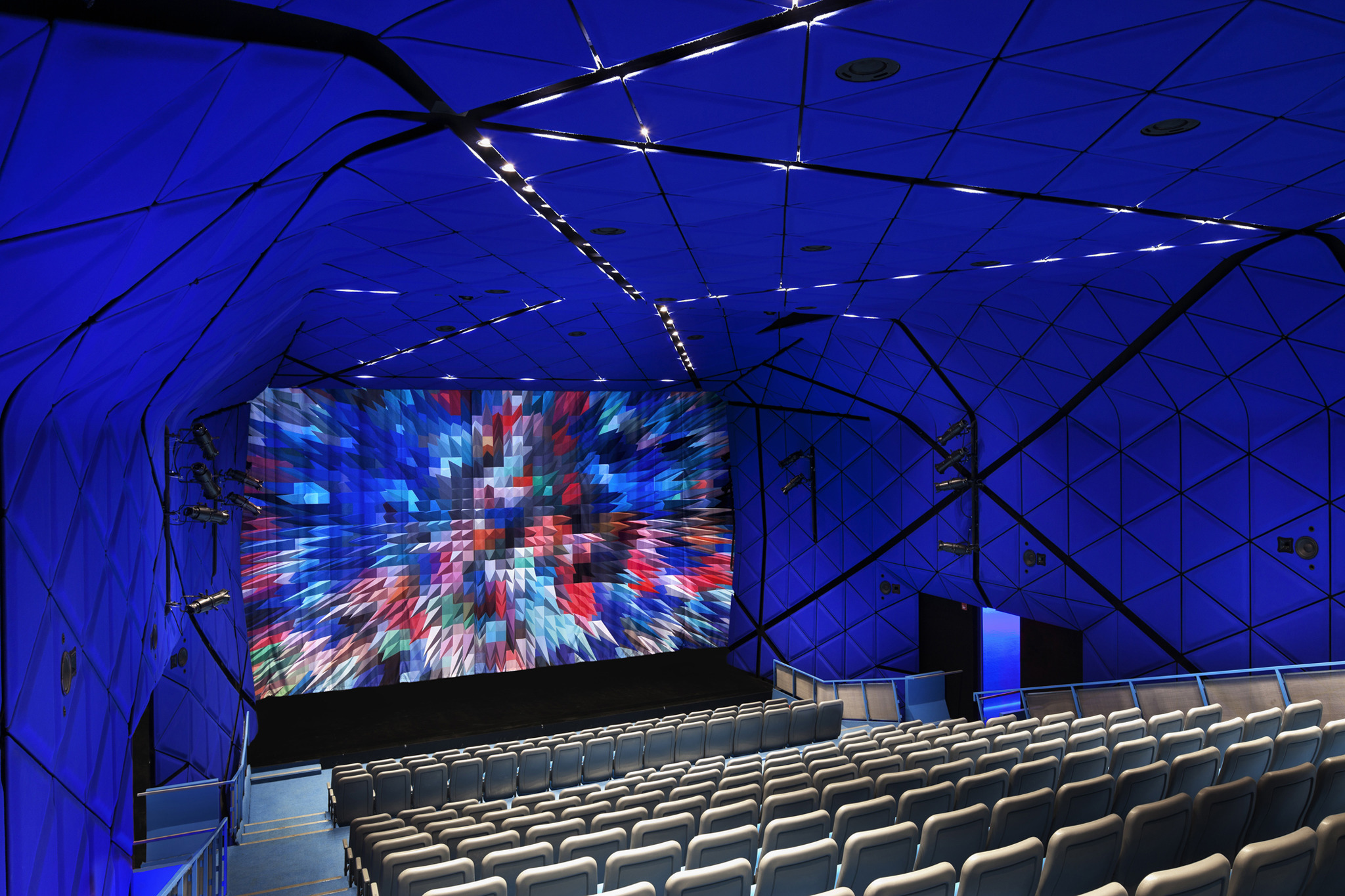 Best for film fanatics: Museum of the Moving Image