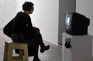 KW Institute for Contemporary Art, Kunst-Werke, Museums, Galleries, Berlin