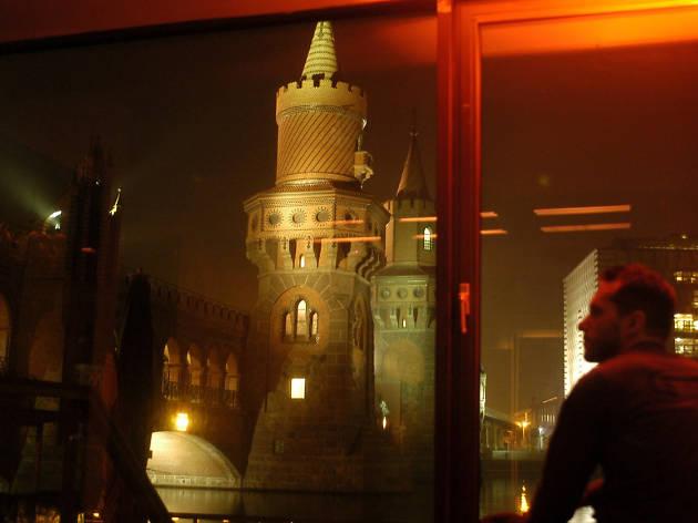 Watergate, Music, Clubs, Einstürzende Neubauten, Berlin