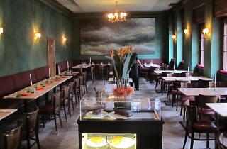 Jolesch restaurant