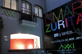 Galería Arte XXI