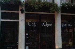 Café Chris, Bars, Pubs, Amsterdam