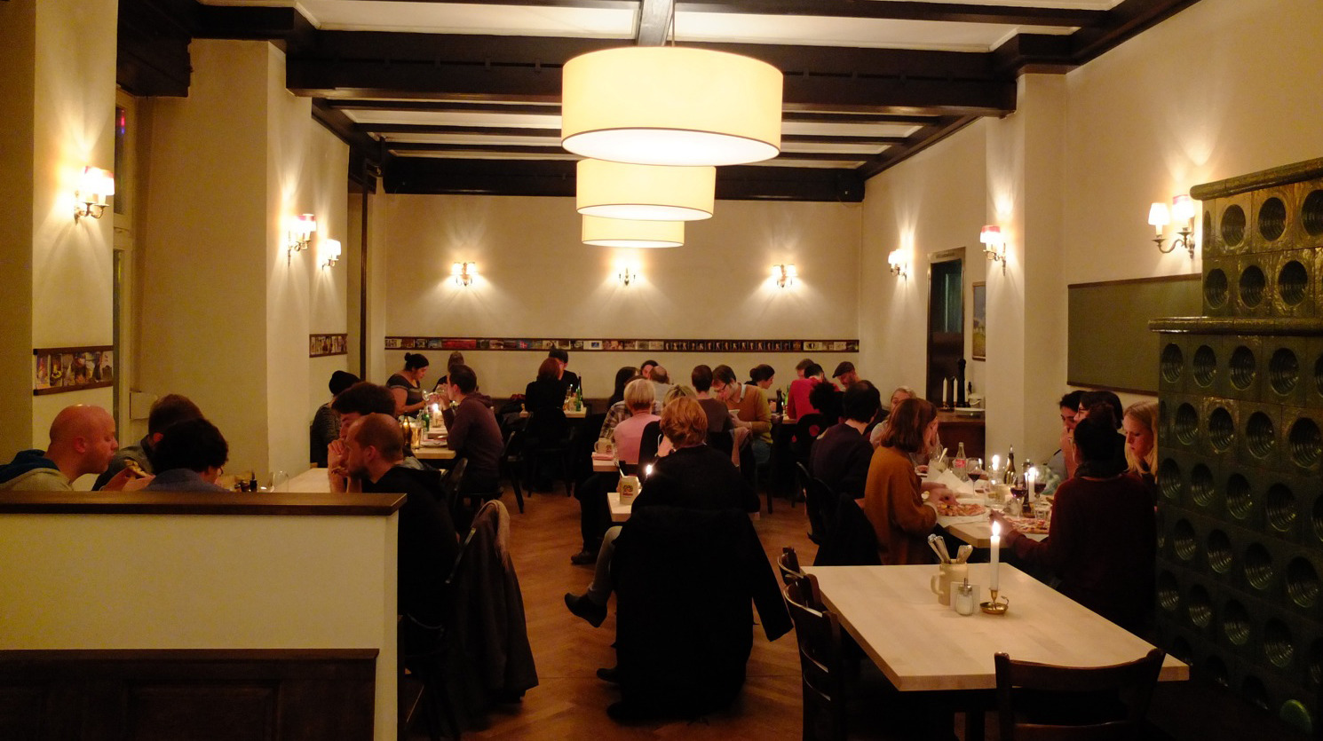 Berlin restaurants Рbest restaurants and caf̩s Рtime out berlin