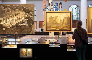 Joods Historisch Museum, Jewish Historical Museum, Museums and Galleries, Amsterdam