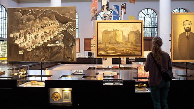 Joods Historisch Museum Jewish Historical Museum