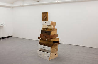 Chert, Museums, Galleries, Berlin