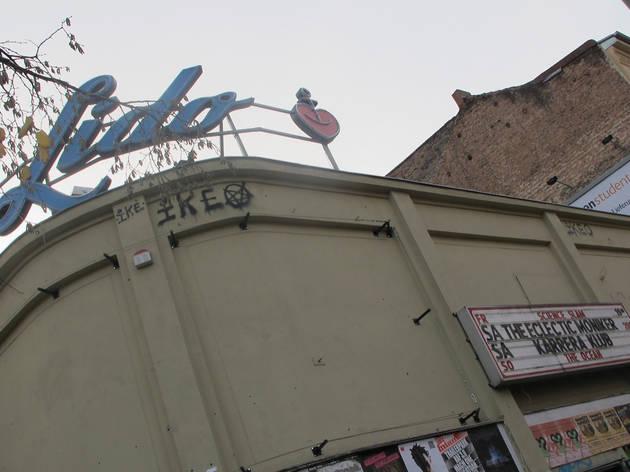 Lido, Music, Clubs, Berlin