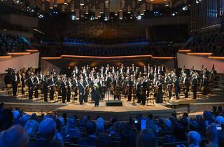 Philharmoniker, Music, Clubs, Berlin