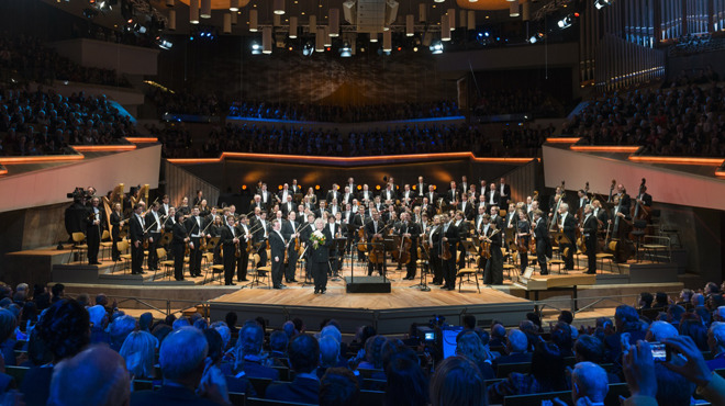 Philharmoniker, Music, Clubs, Berlin