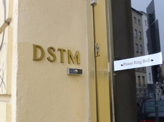 DSTM, Shopping, Berlin