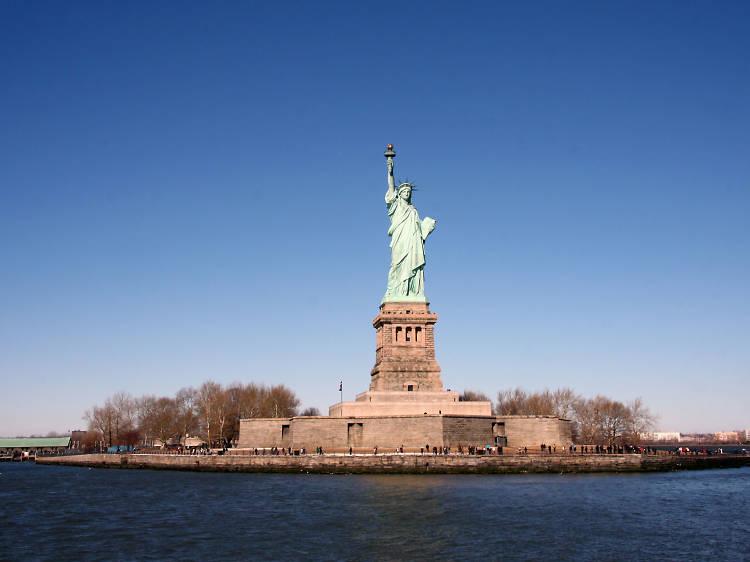 Circle Line: New York Landmarks Cruise