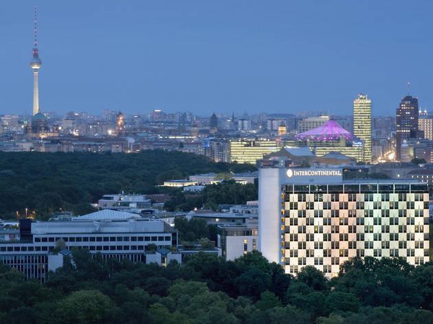 The best Berlin hotels