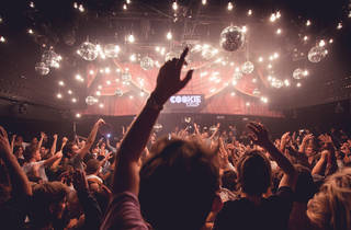 Air, Music and Nightlife, clubs, Amsterdam