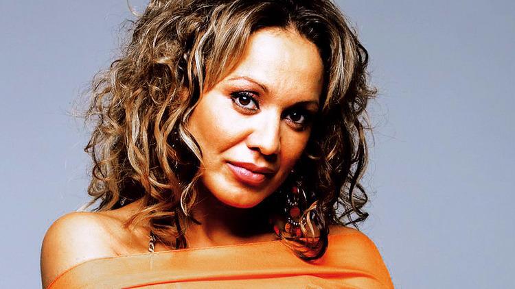 Ginesa Ortega
