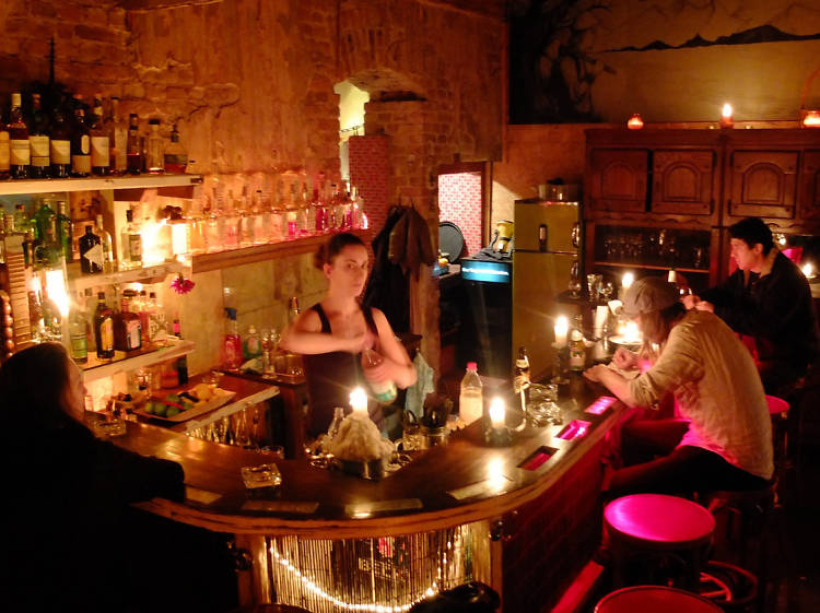 14 amazing bars in Berlin you have to drink at