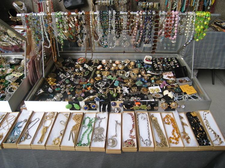 Brooklyn Flea's Gifted Holiday Market