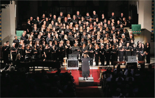 Angel City Chorale