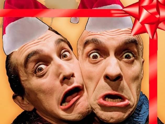 Carlo-Mô & Mr. Di: Especial Nadal