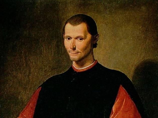 Llegir Maquiavel avui