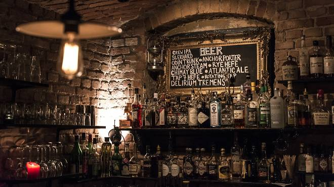 Berlin's 30 best bars and pubs