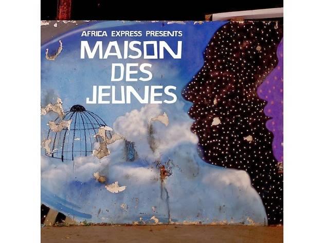 Africa Express presents Maison des Jeunes