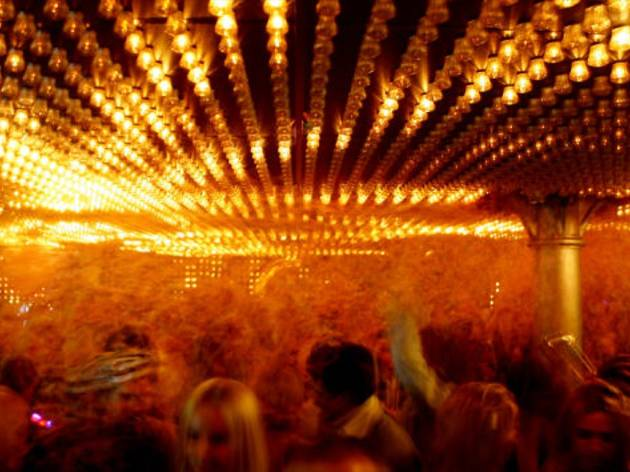 Jimmy Woo's, Music, Clubs, Amsterdam