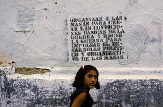 (Marcelo Montecino, 'Managua', 1979 © Marcelo Montecino. Collection privée, courtesy Toluca Fine Art, Paris)