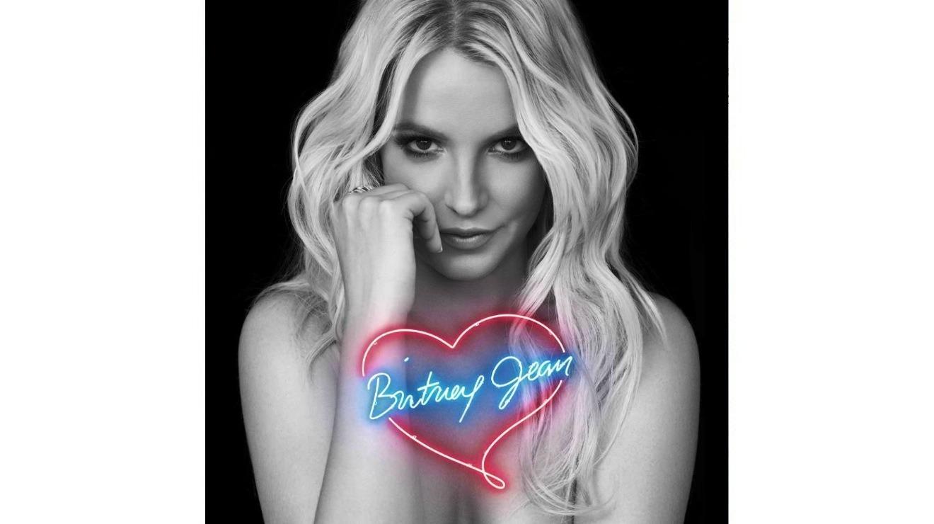 Britney Spears<br><em>Britney Jean</em>