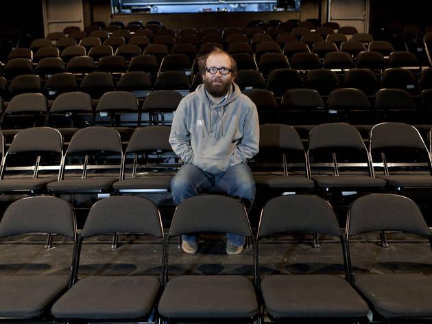 Daniel Kitson's <em>analog.ue</em>