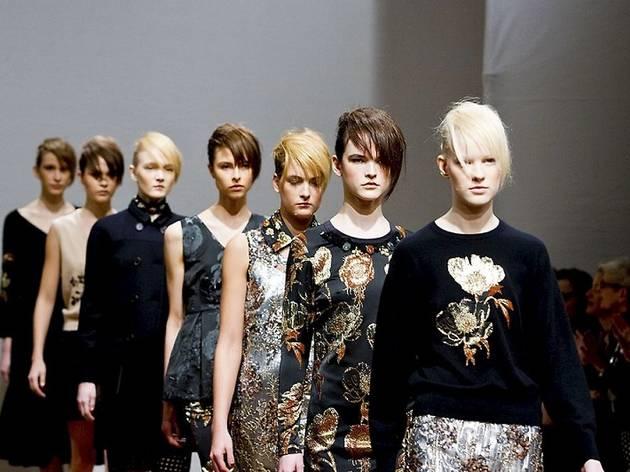 Designer Warehouse Sale- Womenswear