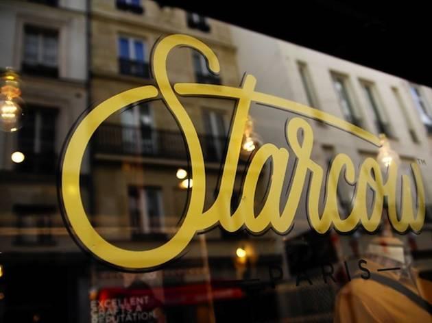 Starcow (© Ilkflottante)