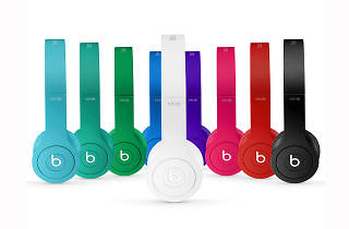 Beats by Dr. Dre Pop-Up