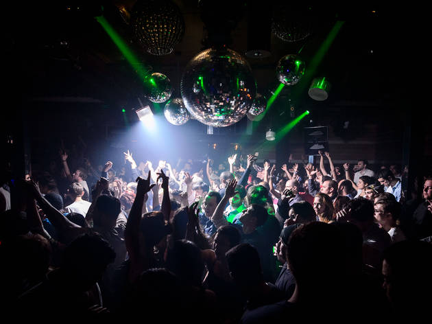 NYC party planning guide: Essential gear, clubs & party
