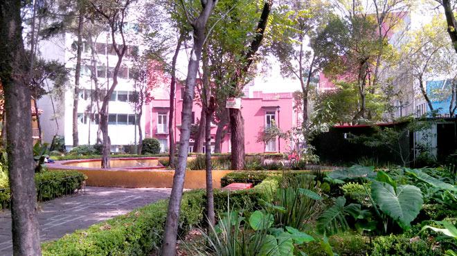 Parque Circular Morelia