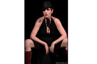 HyperGender Burlesque: My Queer Valentine